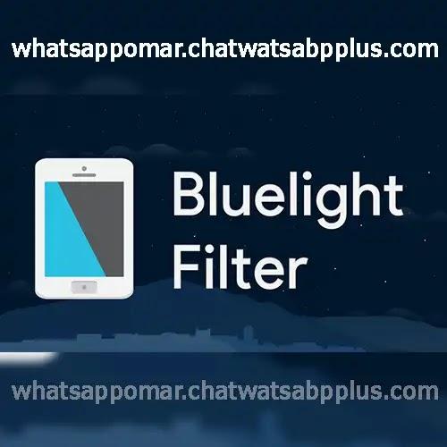 حقق تطبيق Bluelight Filter for Eye Care حاليًا تقييم4.4 من 5.0 على متجر الاندرويد جوجل بلاي Google Play