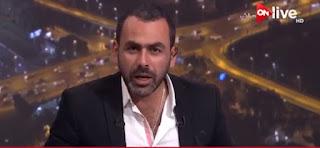 برنامج بتوقيت القاهرة حلقة الاحد 13-8-2017 مع يوسف الحسينى