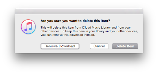 iTunes 12.2 or how they frack'd up iTunes...
