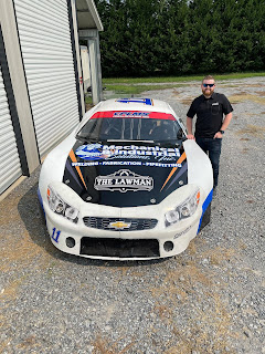Caleb Costner will be making his #ARCA debut in the #77 Toyota Racing Camry for Performance P-1 Motorsports at Portland International Raceway.