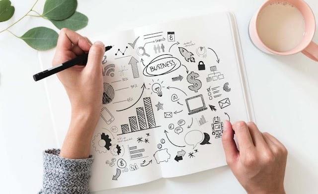 Lakukan Beberapa Hal Berikut Untuk Anda Menjalankan Bisnis