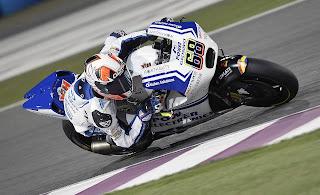 Latihan Bebas 1 (FP1) MotoGP Mugello