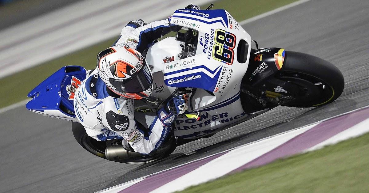Hasil Lengkap Latihan Bebas 1 (FP1) MotoGP Mugello, Italia 2016 Terbaru | Natarizqi