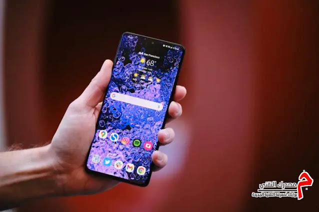 تحصل رسائل Google على إعادة تصميم مستوحاة من واجهة مستخدم واحدة على أحدث إصدارات Samsung
