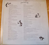 Fleetwood Mac Album Lyrics