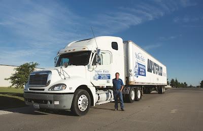 Class a truck driving jobs