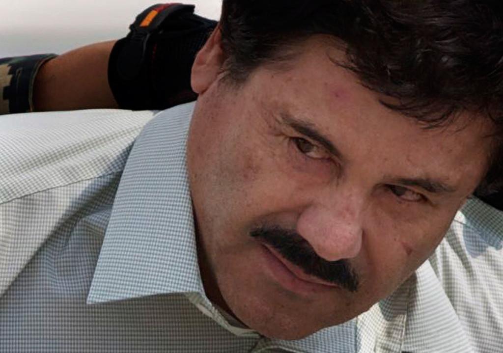 Alistan libro sobre cómo agentes de EU capturaron a El Chapo en Sinaloa