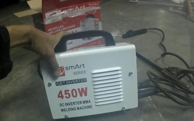 mesin-las-smart