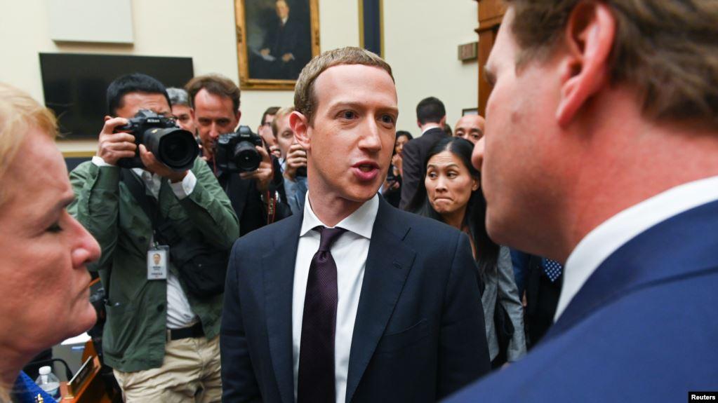 El director general de Facebook, Mark Zuckerberg, asistirá el fin de semana a la Conferencia de Seguridad de Múnich, Alemania / REUTERS