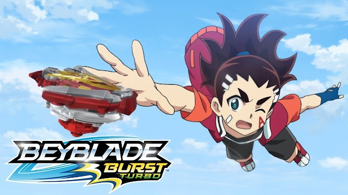 Beyblade Burst Turbo (Season 3) Episodes Hindi Dubbed Download FHD NEW EPISODE 31,32,33 ADDED