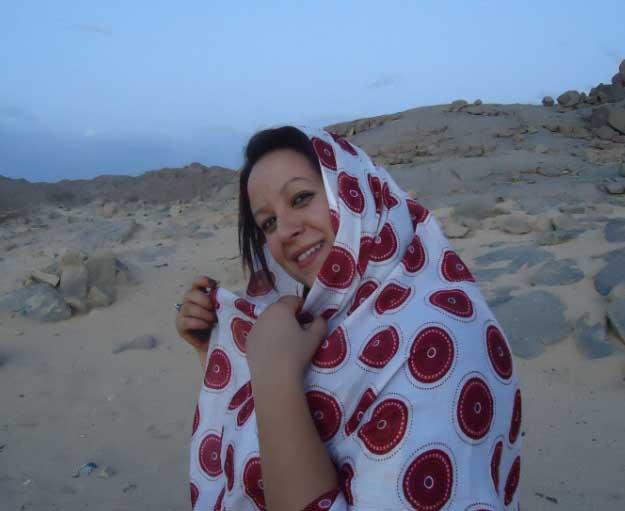 رغد من السعودية حنونة مثقفة أبحث عن شاريك الحياة في القريب