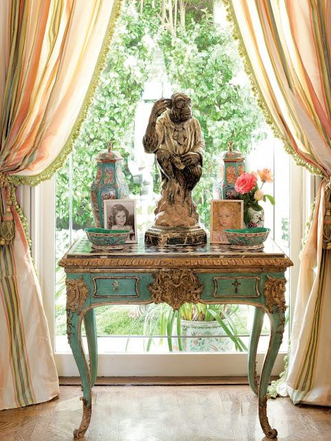 Decor inspiration michael taylor legendary interior - Interior decorator san francisco ...