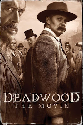 Deadwood: The Movie [2019] [DVD] [NTSC] [R1] [Latino]