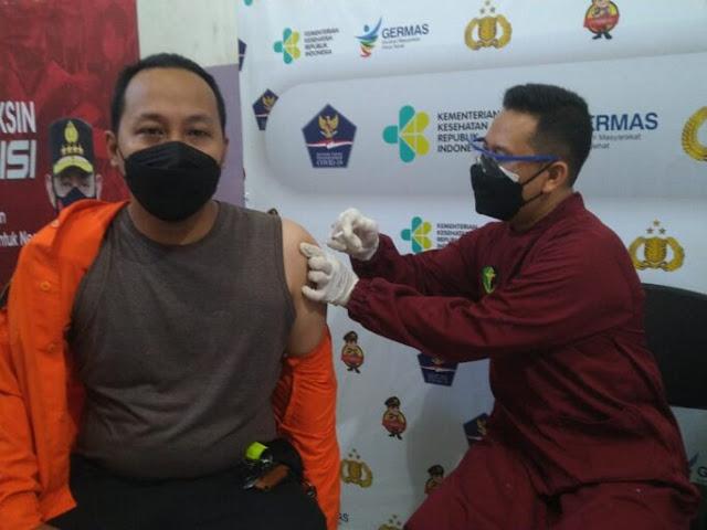 Ubah Laku, Magelang, Kota Magelang, Garda Rescue, Vaksinasi Covid-19, Covid-19, Corona