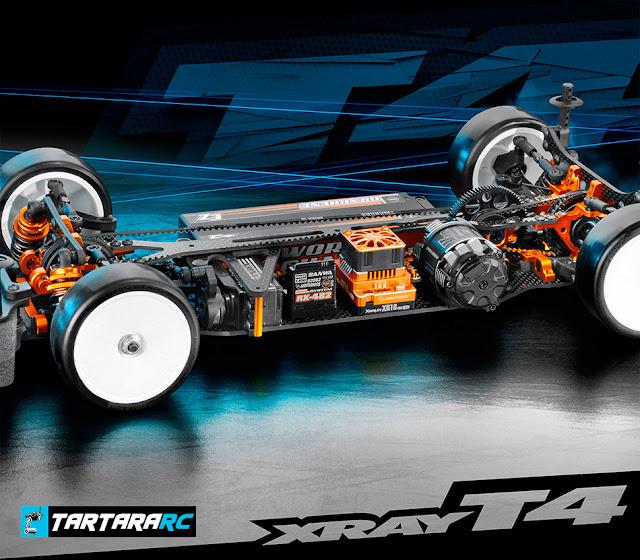 XRay T4 19