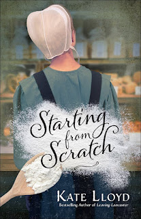 Starting From Scratch by Kate Lloyd
