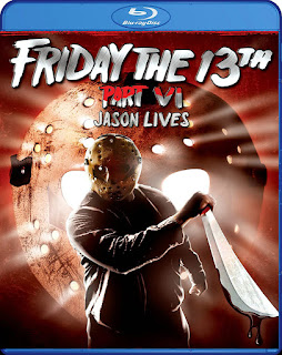 Viernes 13 – Parte 6: Jason Vive [BD25] *Con Audio Latino