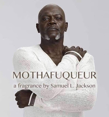 Mothafuqueur - a fragrance by Samuel L. Jackson