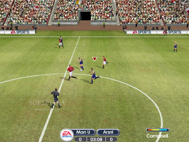 Fifa World Cup 2002 Free PC Game Download