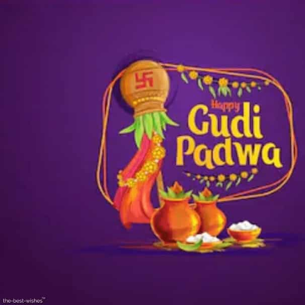 gudi padwa wishes to boss