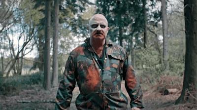 KILLER WEEKEND aka F.U.B.A.R (2018) Horror Movie Watch Online-British Zombie