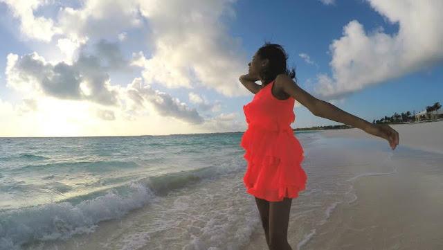Funke's Red Dress - episode 2