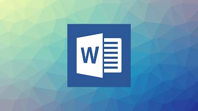 برنامج مايكروسوفت وورد Microsoft wor