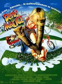 Dennis the Menace (1993) Dual Audio movie Hindi Dubbed 300mb BDRip 480p