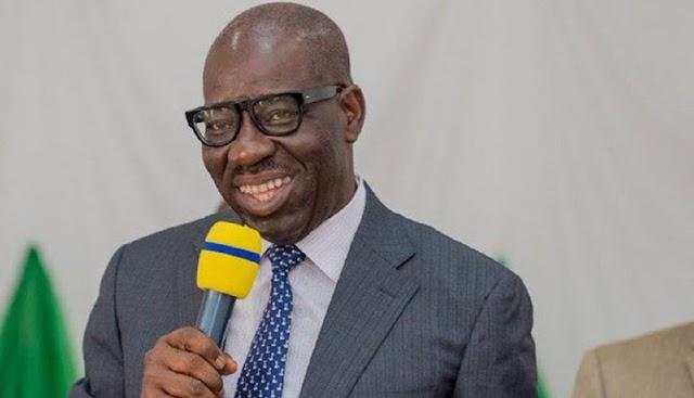 Yanzu-yanzu: INEC ta sanar da Obaseki a matsayin wanda ya lashe zaben gwamnan Edo