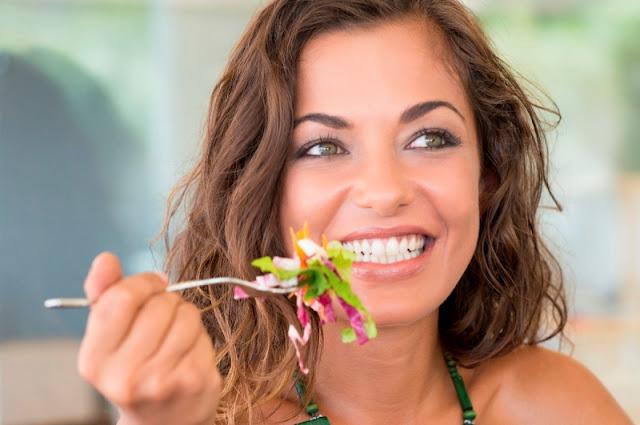 δίαιτα των ρεπό