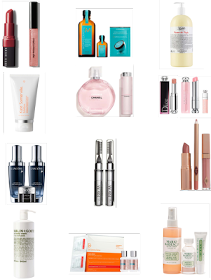 Nordstrom Sale: Beauty Products I Use and Love