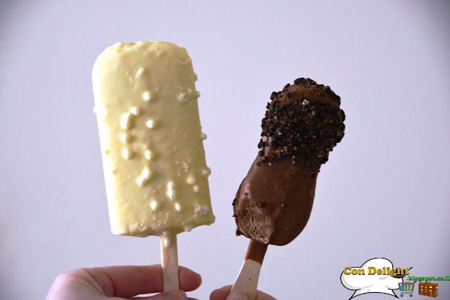 chocolate fudge and crunch bar שוקולד פאדג' וקראנץ'
