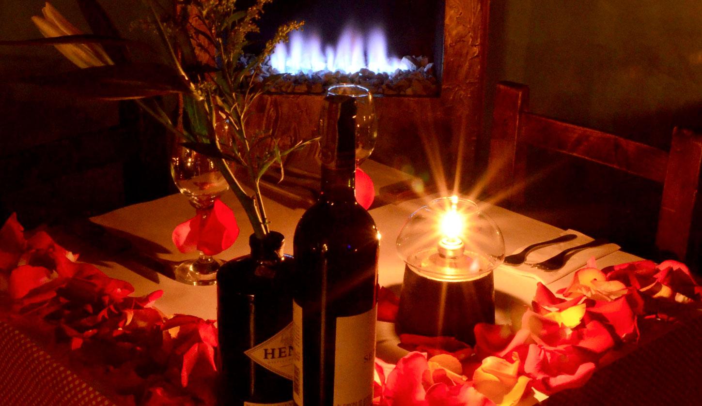 Conquistando a mi esposo a por un matrimonio feliz - Cena romantica in casa ...