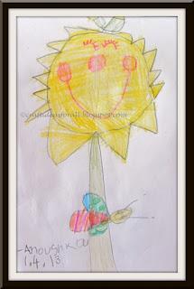 Infant Craft Ideas