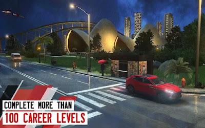 Driving School Sim v5.1.0 MOD APK + OBB (Unlimited Money)