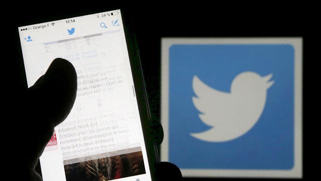 Descubren un mensaje que puede bloquear la aplicación de Twitter