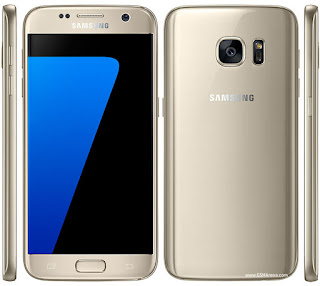 Samsung Galaxy Note7 vs Galaxy S7