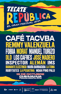 boletos tecate republica 2019 chihuahua
