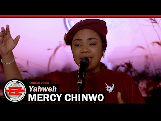 Download Mercy Chinwo - Yahweh Video mp4