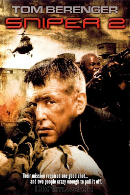Sinopsis film Sniper 2 (2002)
