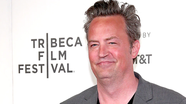 Girl Who Posted Conversation With Matthew Perry Removed From Dating App 'Raya' For Breaking Privacy Guidelines
