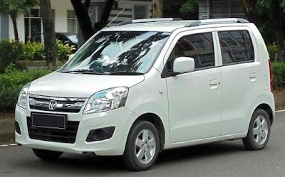 harga mobil bekas suzuki karimun-2014