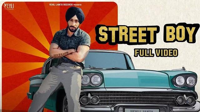 Street Boy Lyrics - Gopi Waraich - Lyrics And Reviews
