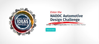 NADDC Automotive Design Challenge 2019 | How to Apply