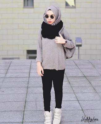 Fashion Wanita Indonesia 2017
