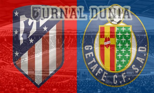 Prediksi Atletico Madrid vs Getafe , Kamis 31 Desember 2020 Pukul 01.15 WIB