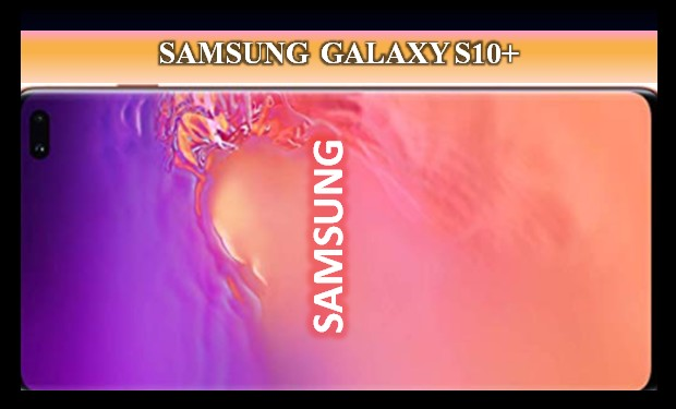 FoneMart: Samsung Galaxy S10+ Hardware CPU : Snapdragon 855