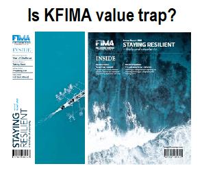 Is KFIMA a value trap?
