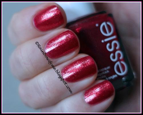 Essie: In A Gingersnap