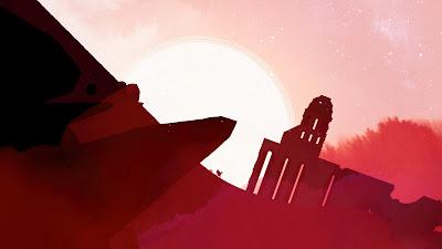 Gris Game Screenshot 1